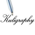 Kuligraphy