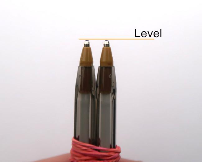leveled-pens