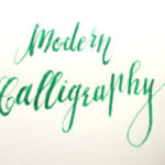 modern-calligraphy