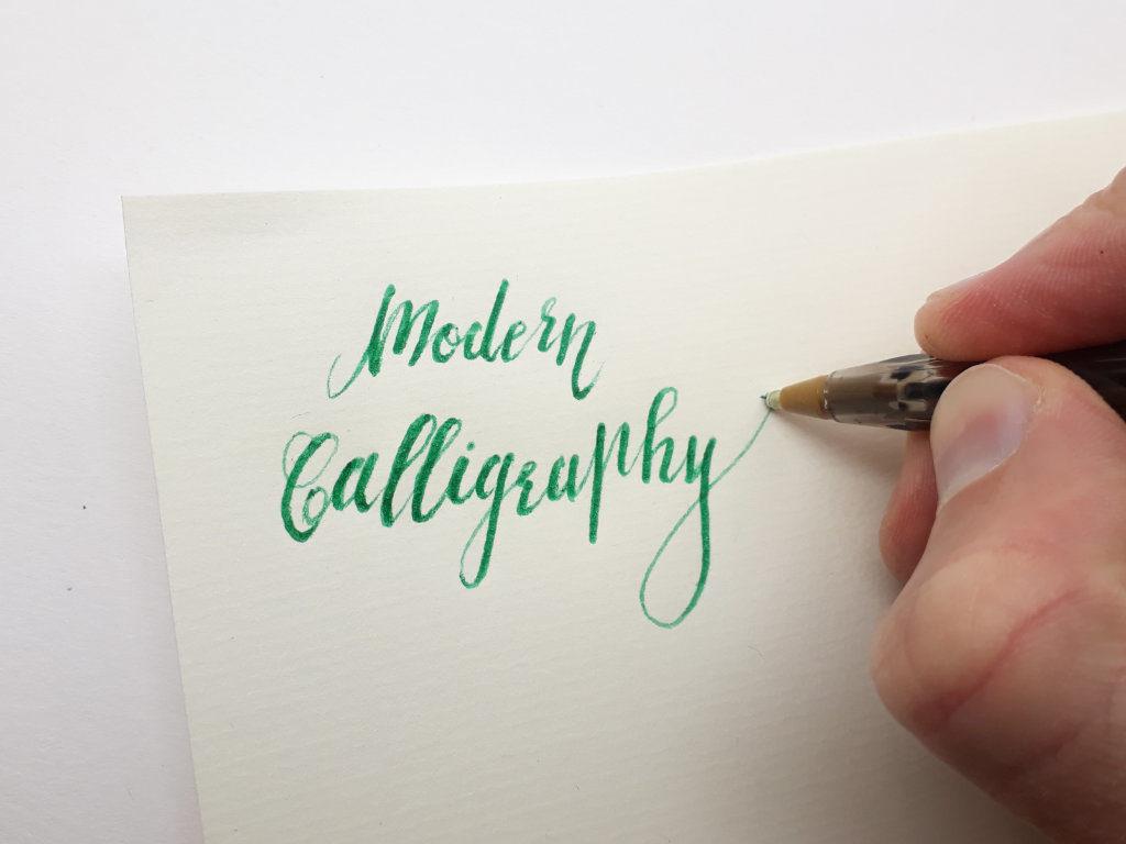 modern-kuligraphy
