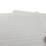 Paper-for-Kuligraphy