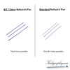ballpoint-pen-line-thickness-comparison